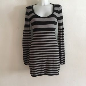 Takeout Medium Long Sleeve Dress